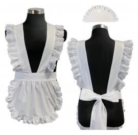 French Maids Apron