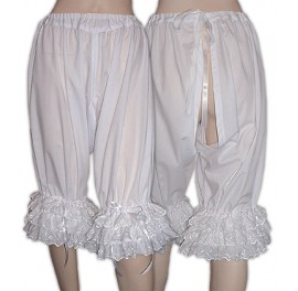 Sissy Maids Frilly Bloomers