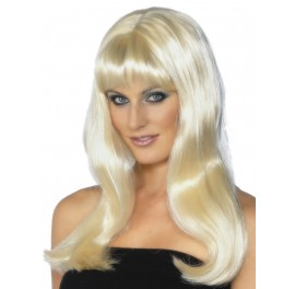 Mystique Wig Sissy TV/CD
