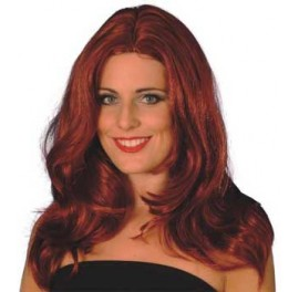 The Starlet Wig great for Sissy mids CD/TV