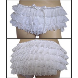 Lucy Sissy Maids Panties