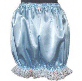 Sissy Maids Satin Bloomers