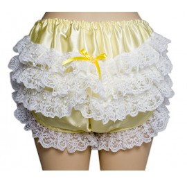 AB/DL Sissy Satin Diaper Covers