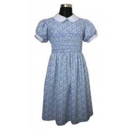 Sarah Jane Sissy Little Girl Dress