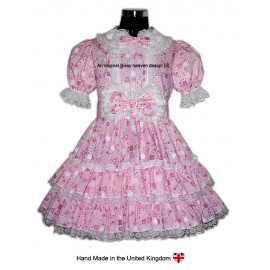 Carol Anne Sissy Dress